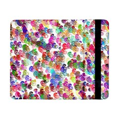 Colorful spirals on a white background       Samsung Galaxy Tab Pro 12.2 Hardshell Case