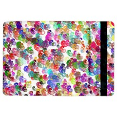 Colorful spirals on a white background       Apple iPad Air 2 Hardshell Case