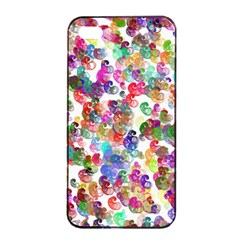 Colorful spirals on a white background       Sony Xperia Z3+ Hardshell Case