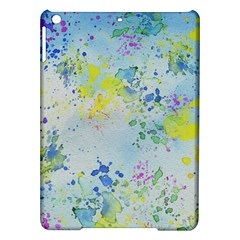 Watercolors Splashes        Samsung Galaxy Note 3 N9005 Case (black) by LalyLauraFLM