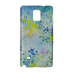 Watercolors Splashes        Apple Iphone 6 Plus/6s Plus Leather Folio Case by LalyLauraFLM
