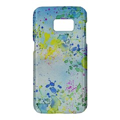 Watercolors Splashes        Lg G4 Hardshell Case by LalyLauraFLM