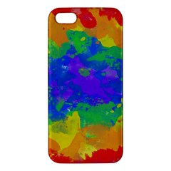 Colorful Paint Texture     Samsung Galaxy Note 3 Leather Folio Case by LalyLauraFLM