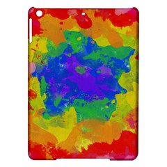 Colorful Paint Texture     Samsung Galaxy Note 3 N9005 Case (black) by LalyLauraFLM