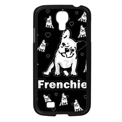 Frenchie Samsung Galaxy S4 I9500/ I9505 Case (black)