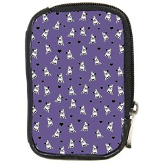 French Bulldog Compact Camera Cases