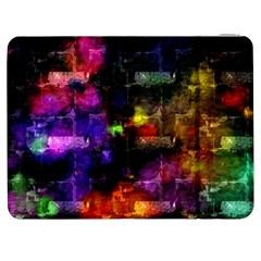 Colorful Bricks      Htc One M7 Hardshell Case by LalyLauraFLM