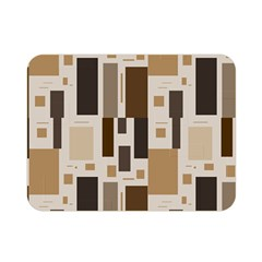 Pattern Wallpaper Patterns Abstract Double Sided Flano Blanket (mini)