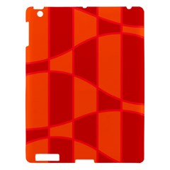 Background Texture Pattern Colorful Apple Ipad 3/4 Hardshell Case