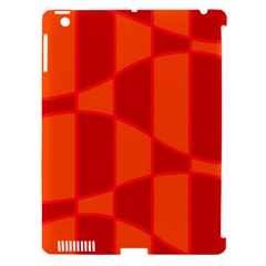 Background Texture Pattern Colorful Apple Ipad 3/4 Hardshell Case (compatible With Smart Cover) by Nexatart