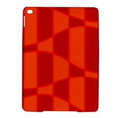 Background Texture Pattern Colorful Ipad Air 2 Hardshell Cases by Nexatart