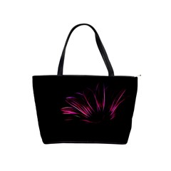 Pattern Design Abstract Background Shoulder Handbags by Nexatart