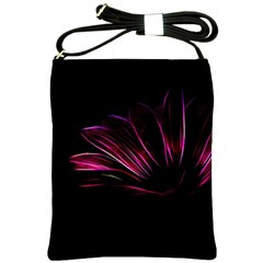 Pattern Design Abstract Background Shoulder Sling Bags