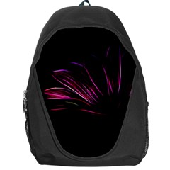Pattern Design Abstract Background Backpack Bag by Nexatart