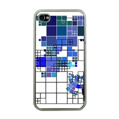 Design Apple Iphone 4 Case (clear) by Nexatart