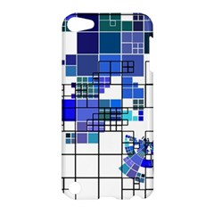 Design Apple Ipod Touch 5 Hardshell Case by Nexatart