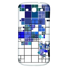 Design Samsung Galaxy S3 S Iii Classic Hardshell Back Case by Nexatart