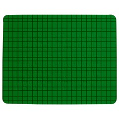 Pattern Green Background Lines Jigsaw Puzzle Photo Stand (Rectangular)
