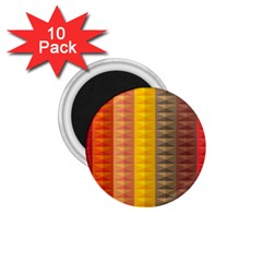 Abstract Pattern Background 1 75  Magnets (10 Pack)  by Nexatart