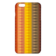 Abstract Pattern Background Iphone 6 Plus/6s Plus Tpu Case by Nexatart