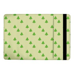 Christmas Wrapping Paper Pattern Samsung Galaxy Tab Pro 10 1  Flip Case by Nexatart