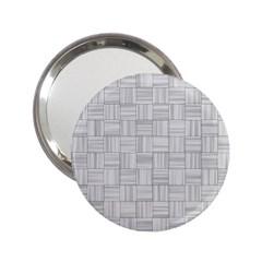 Flooring Household Pattern 2 25  Handbag Mirrors by Nexatart