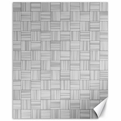 Flooring Household Pattern Canvas 16  X 20
