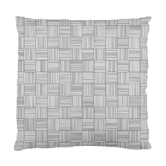 Flooring Household Pattern Standard Cushion Case (two Sides) by Nexatart
