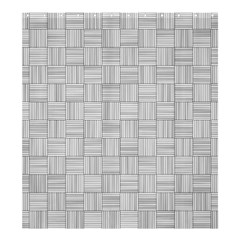 Flooring Household Pattern Shower Curtain 66  X 72  (large)  by Nexatart