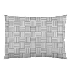 Flooring Household Pattern Pillow Case (two Sides)