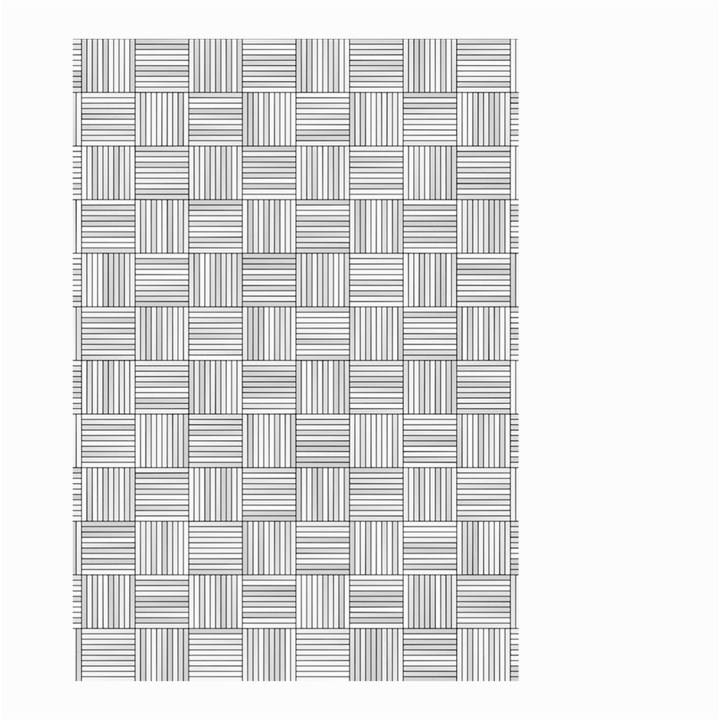 Flooring Household Pattern Small Garden Flag (Two Sides)