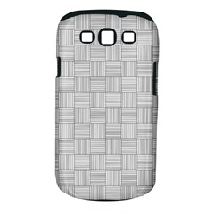 Flooring Household Pattern Samsung Galaxy S Iii Classic Hardshell Case (pc+silicone)