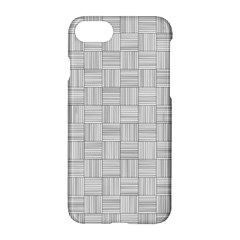Flooring Household Pattern Apple Iphone 7 Hardshell Case by Nexatart
