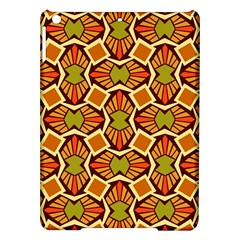Geometry Shape Retro Trendy Symbol Ipad Air Hardshell Cases by Nexatart