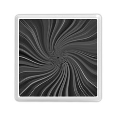 Abstract Art Color Design Lines Memory Card Reader (square)  by Nexatart