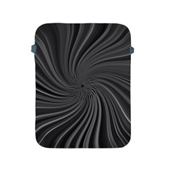 Abstract Art Color Design Lines Apple Ipad 2/3/4 Protective Soft Cases