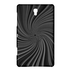 Abstract Art Color Design Lines Samsung Galaxy Tab S (8 4 ) Hardshell Case  by Nexatart