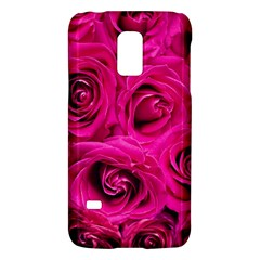 Pink Roses Roses Background Galaxy S5 Mini
