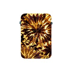 Mussels Lamp Star Pattern Apple Ipad Mini Protective Soft Cases by Nexatart
