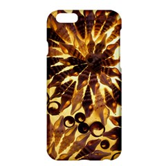 Mussels Lamp Star Pattern Apple Iphone 6 Plus/6s Plus Hardshell Case
