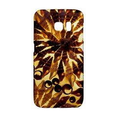 Mussels Lamp Star Pattern Galaxy S6 Edge by Nexatart