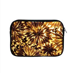 Mussels Lamp Star Pattern Apple Macbook Pro 15  Zipper Case by Nexatart
