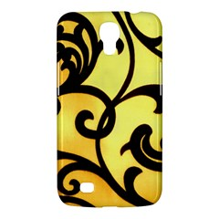 Texture Pattern Beautiful Bright Samsung Galaxy Mega 6 3  I9200 Hardshell Case by Nexatart