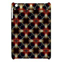 Kaleidoscope Image Background Apple Ipad Mini Hardshell Case by Nexatart