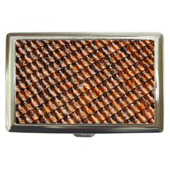 Dirty Pattern Roof Texture Cigarette Money Cases by Nexatart
