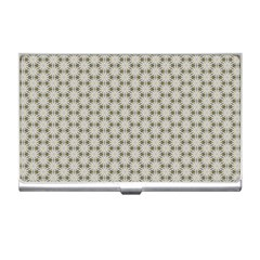 Background Website Pattern Soft Business Card Holders by Nexatart