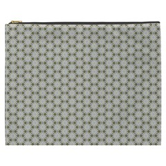 Background Website Pattern Soft Cosmetic Bag (xxxl)  by Nexatart