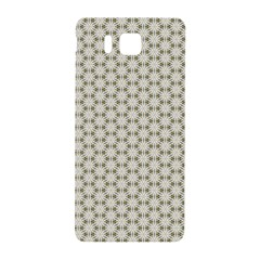 Background Website Pattern Soft Samsung Galaxy Alpha Hardshell Back Case by Nexatart