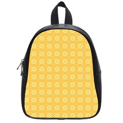 Pattern Background Texture School Bags (small)  by Nexatart