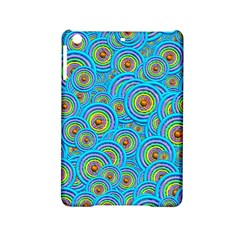 Digital Art Circle About Colorful Ipad Mini 2 Hardshell Cases